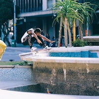 Hectic - Nike SB in South Africa by Grey