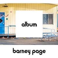 etnies: Barney Page