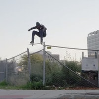 Ishod Wair - Back on my BS