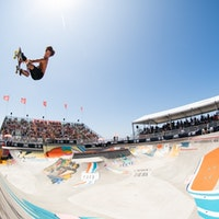 Vans Park Series 2018 Huntington Beach