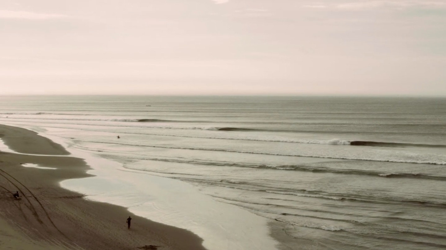 chicama, the longest wave in the world, peru, with kepa acero & cyrus sutton