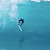 kelly slater in motion by morgan maassen