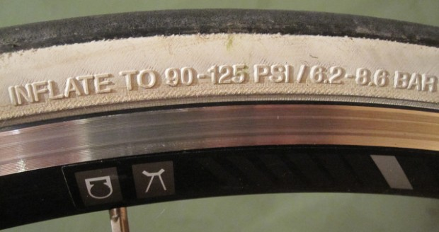 How to: Pump up your Bicycle Tyres - Total Women ...