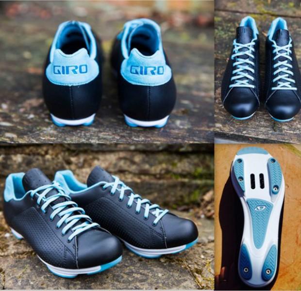 Review: Giro Civila Road Cycling Shoes