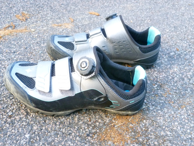 Motodiva MTB shoes