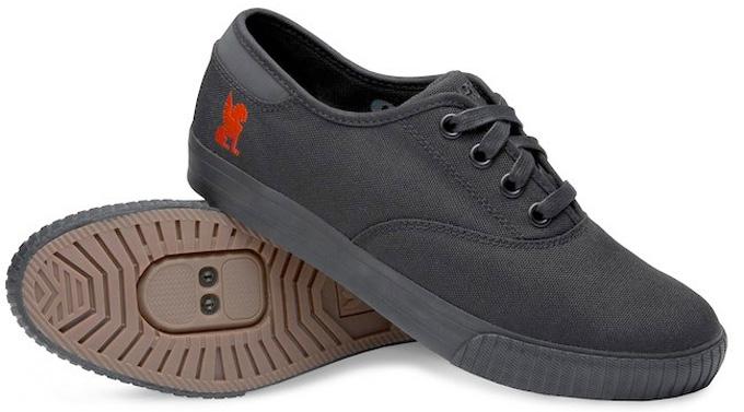 Chrome SPD Truk Pro Shoe   6 Stylish