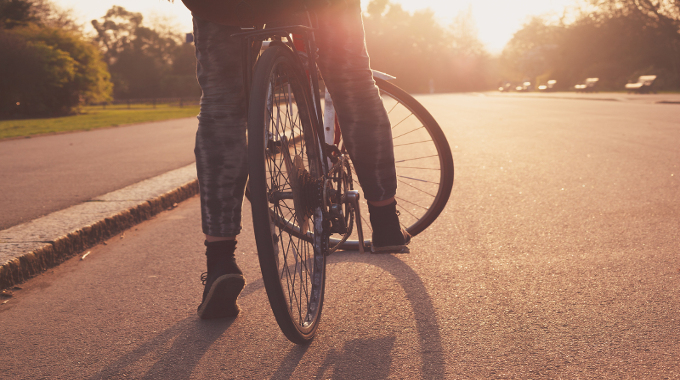 commuter jeans urban cycling fashion style