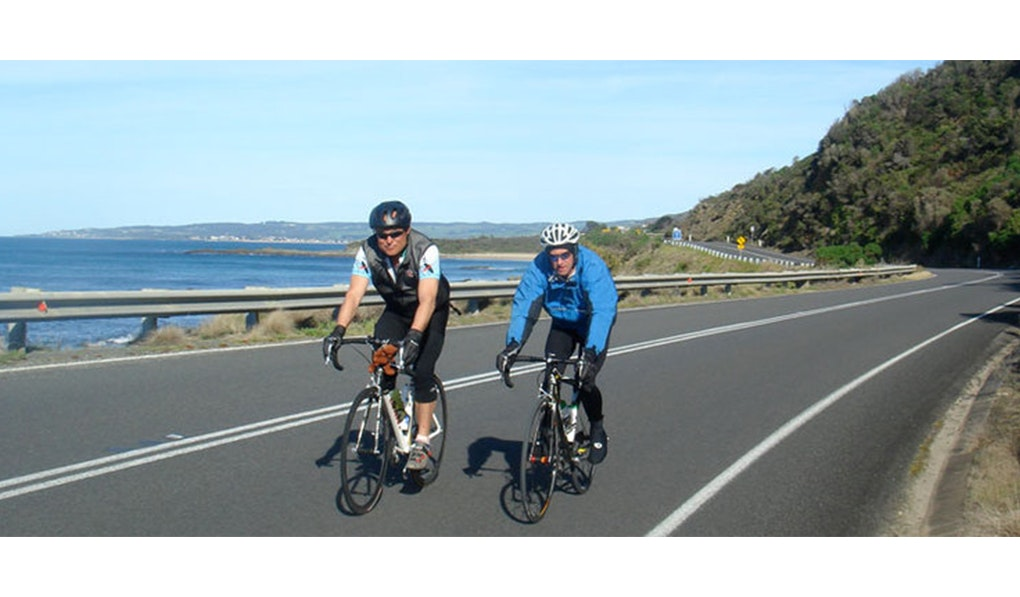 scenic cycling routes