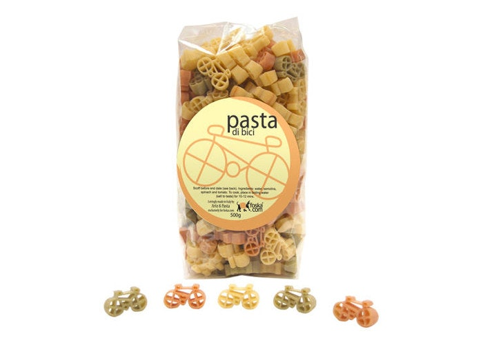 pasta food nutrition foska