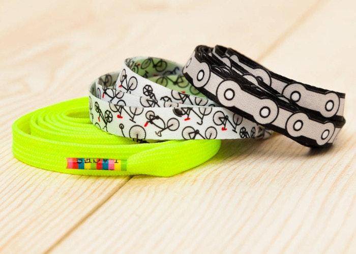 shoe laces gift