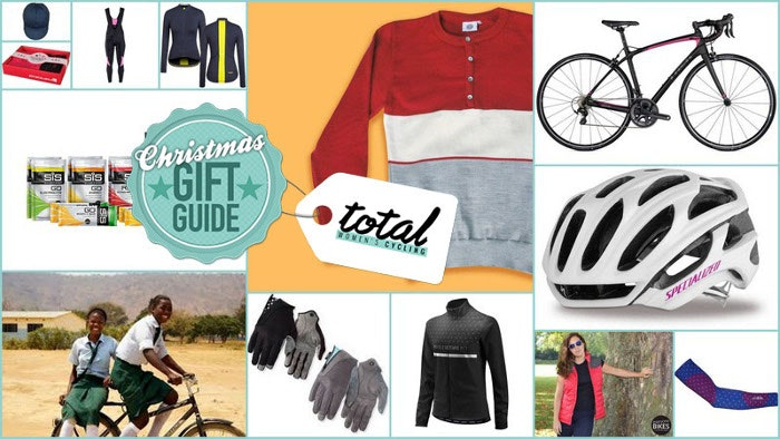 christmas gift ideas road cycling