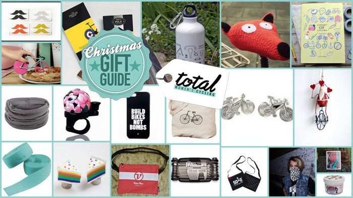 Christmas stocking fillers for cyclists
