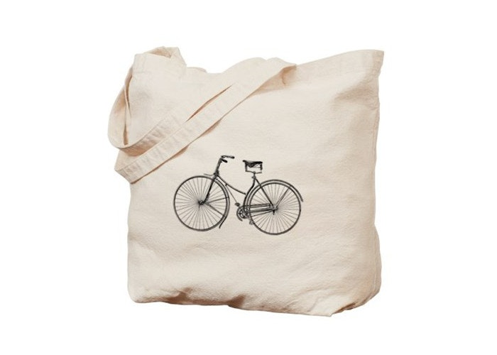 tote canvas bag gift