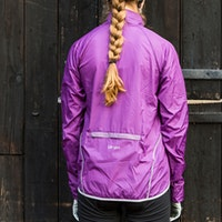 liv giant windbreaker road