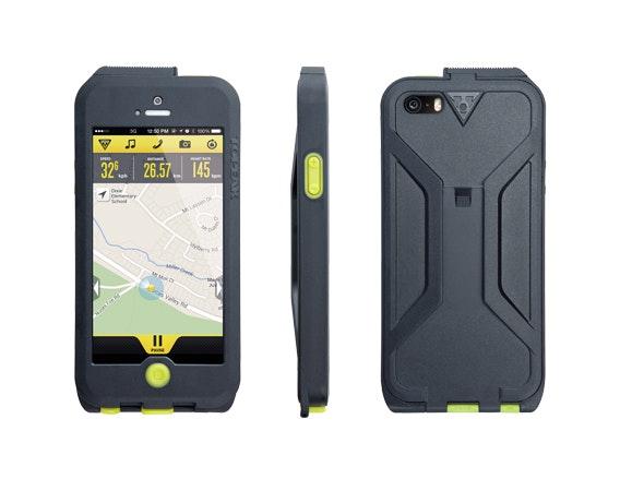 Topeak Ridecase Waterproof iPhone 5