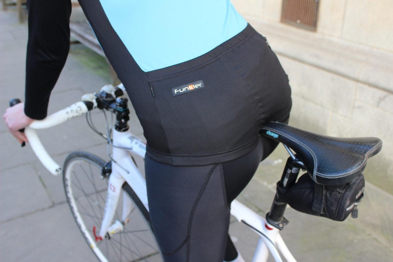 jersey seat bum saddle