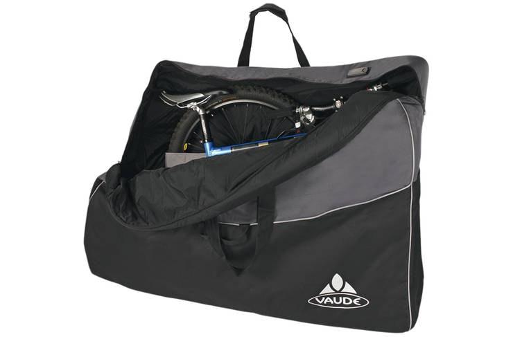 vaude big bike bag
