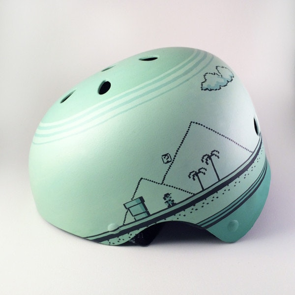 commuter skate helmets fun funky stylish