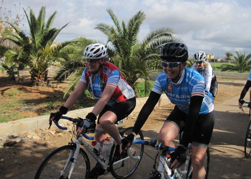Sport Active Mallorca Training Camp