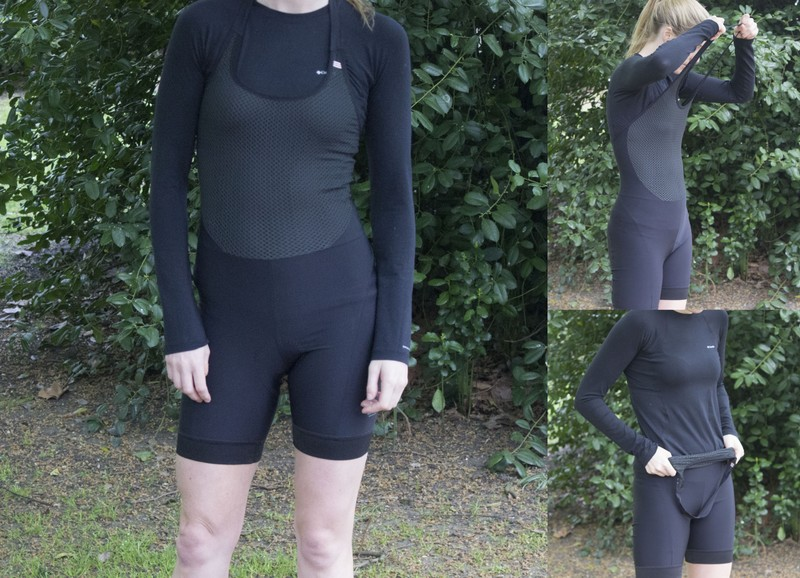 giro toilet friendly bib short