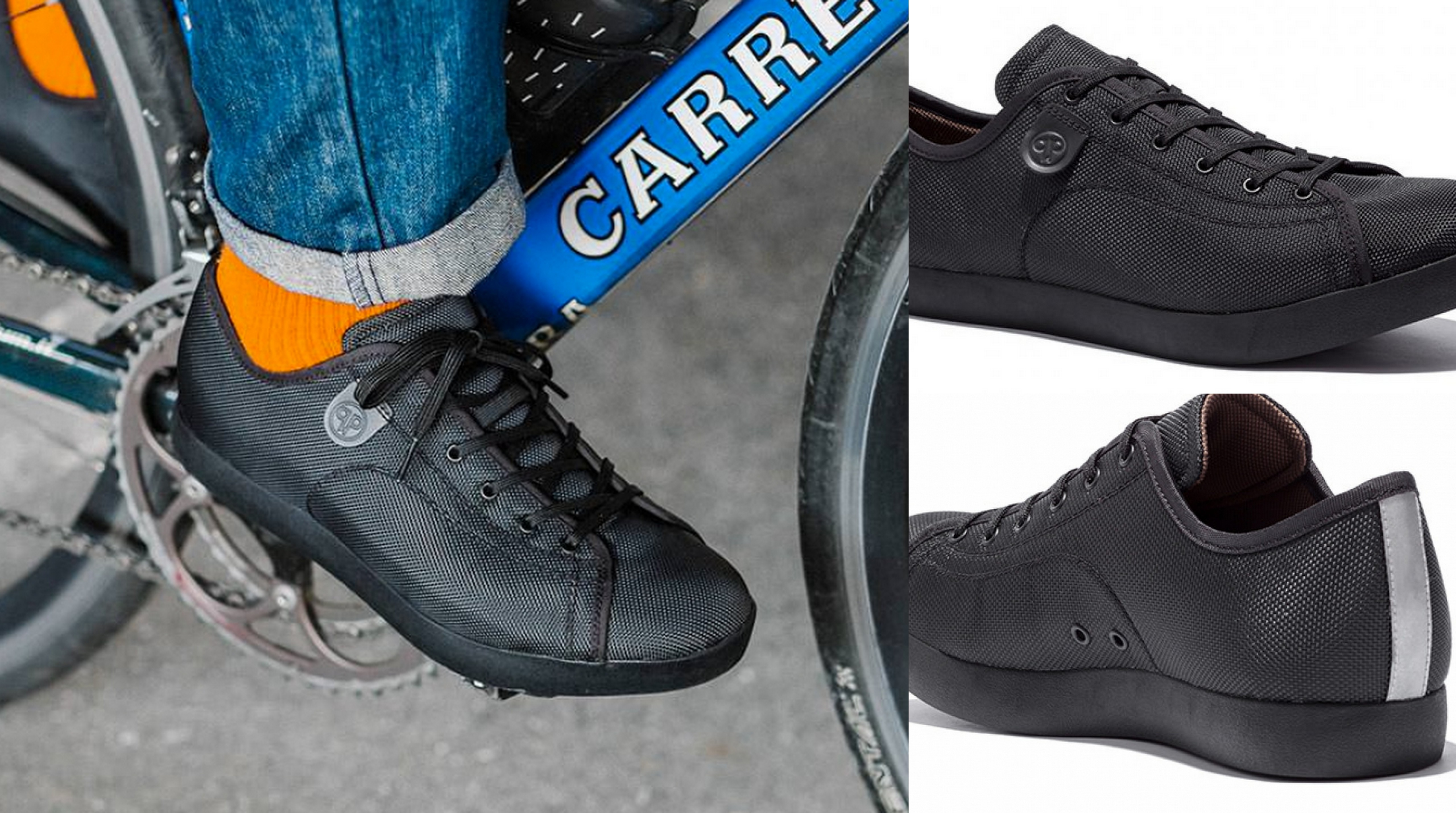 Stylish SPD Cycling Shoes You