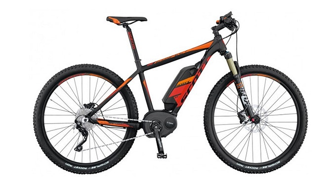 electronic-mountain-bike