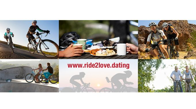 Ciclist Dating Site