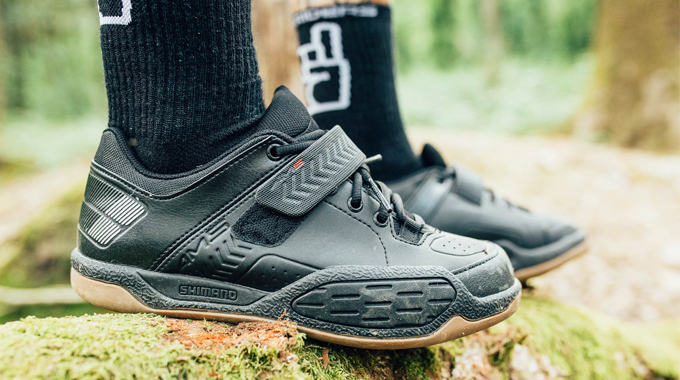 How To Choose The Right Mtb Shoes Total Women