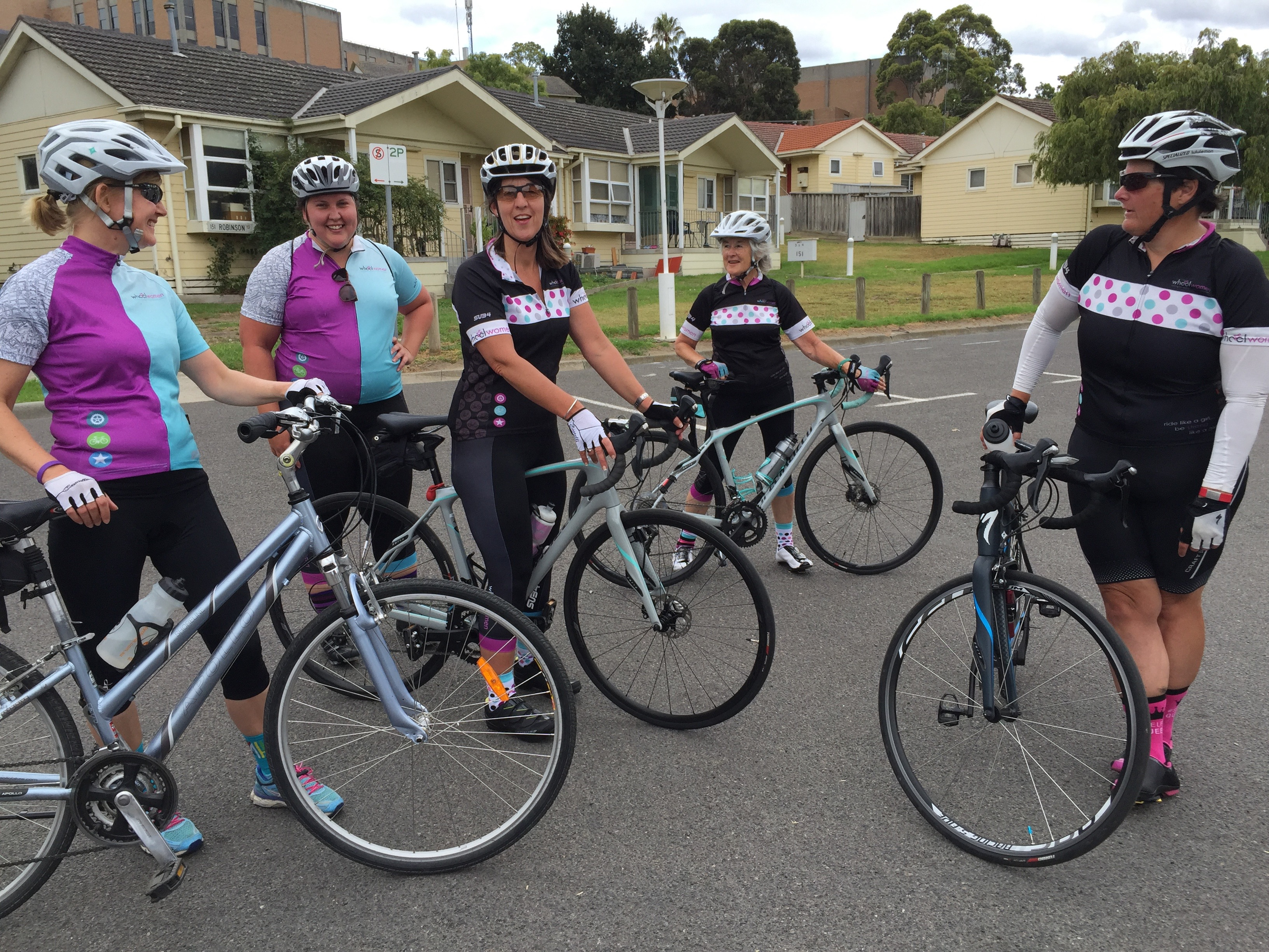 can you lose weight bike commuting