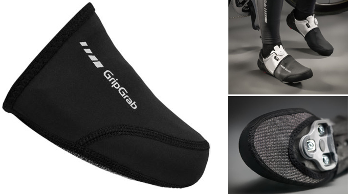 GripGrab Windproof Toe Cover