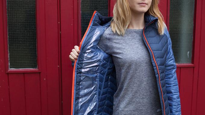 Columbia Damen Powder Lite Jacket