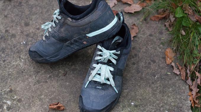 Specialized Women's 2FO Flat 1.0 Shoe