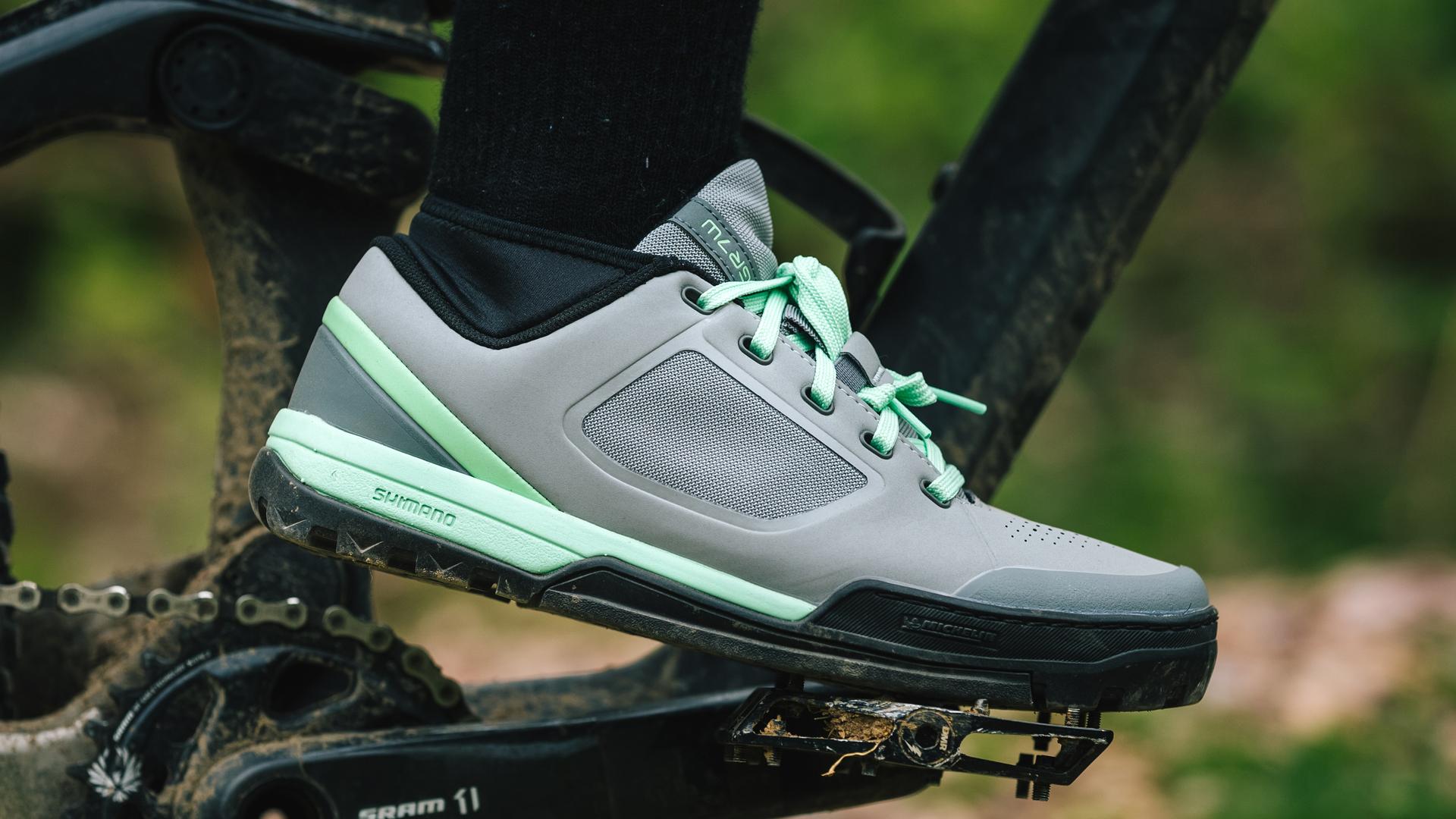 Shimano GR7W Women's MTB Shoes