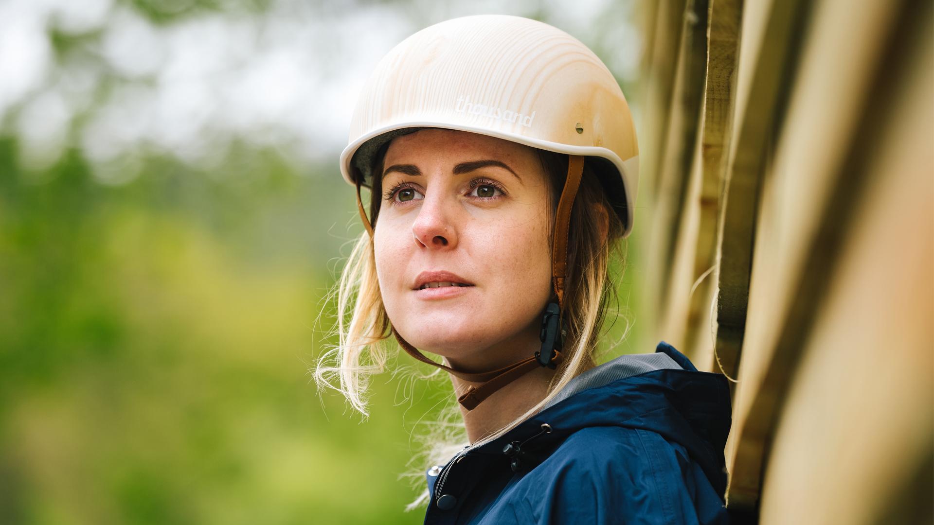 Reviewed Thousand Epoch Helmet Total Women S