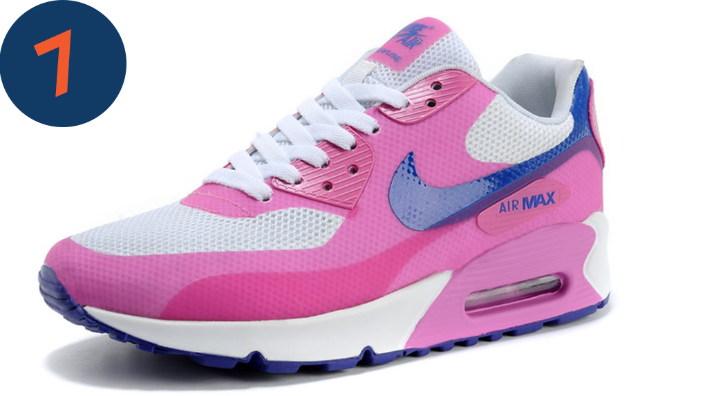 best air max trainers