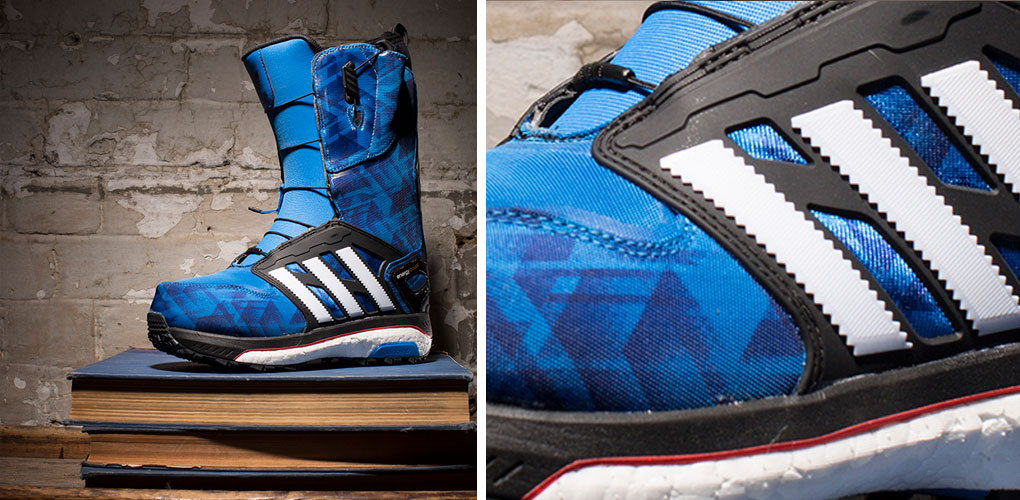 adidas energy boost best snowboard boots
