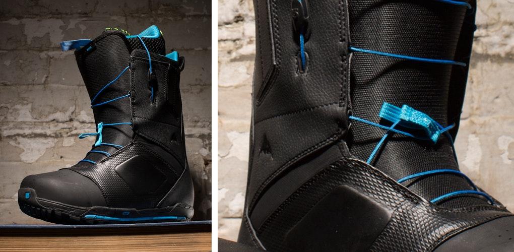 burton ion Best Snowboard Boots