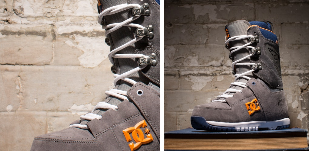 DC Lynx Best Snowboard Boots