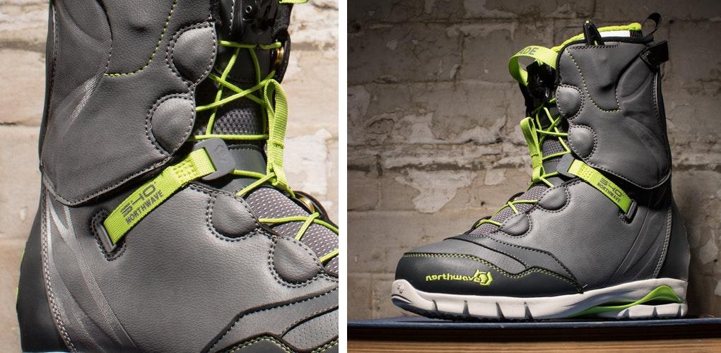 Northwave Decade SL Best Snowboard Boots