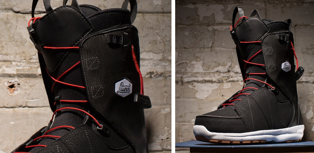 salomon launch Best Snowboard Boots