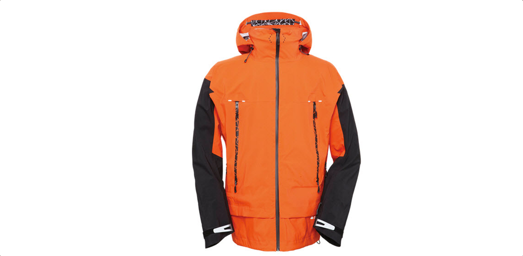 686 glcr orange snowboard pants and jackets