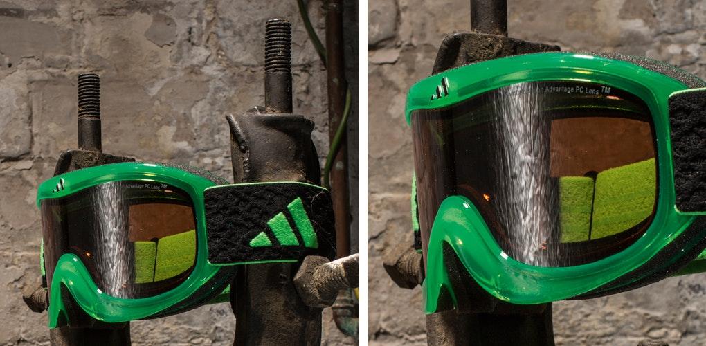 adidas pinner best snowboard goggles 2015