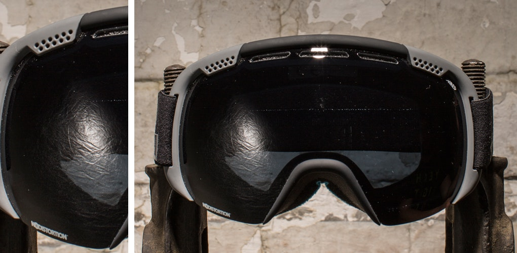 shred smartefy popsicle best snowboard goggles 2015