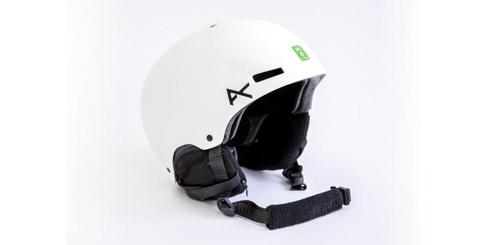 anon raider best snowboard helmet