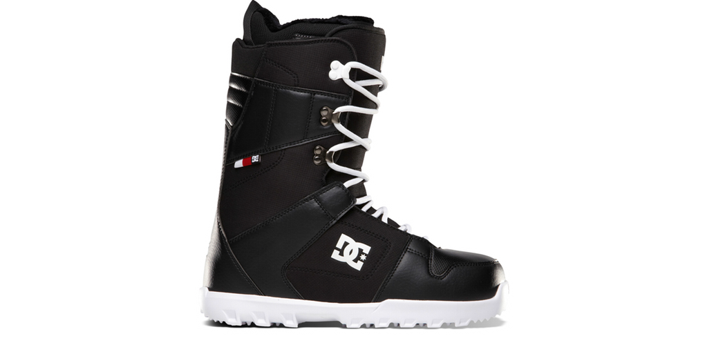 dc phase cheap snowboard boots