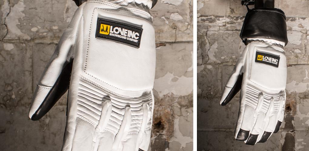 love inc g'love best snowboard gloves