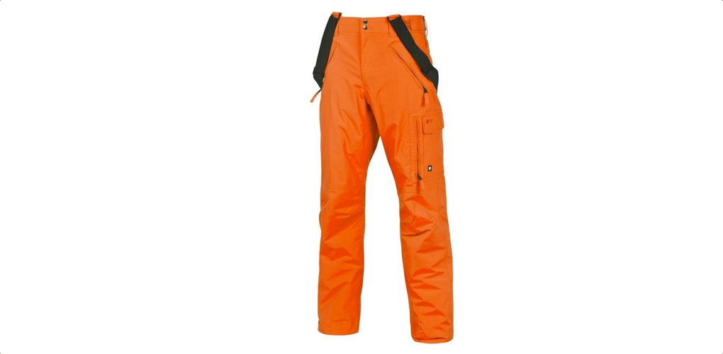 protest denys 14 orange snowboard pants