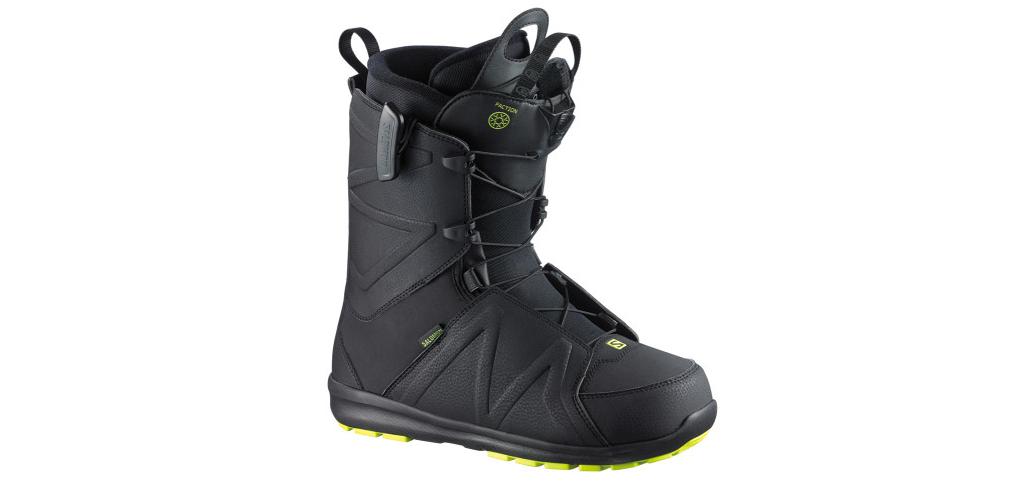 salomon faction cheap snowboard boots
