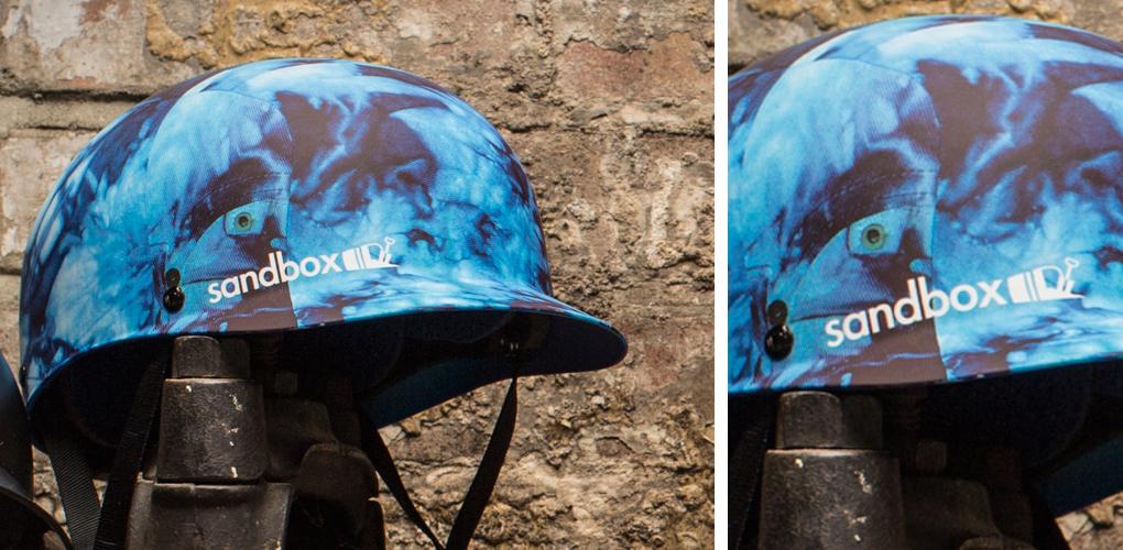 sandbox classic best snowboard helmet