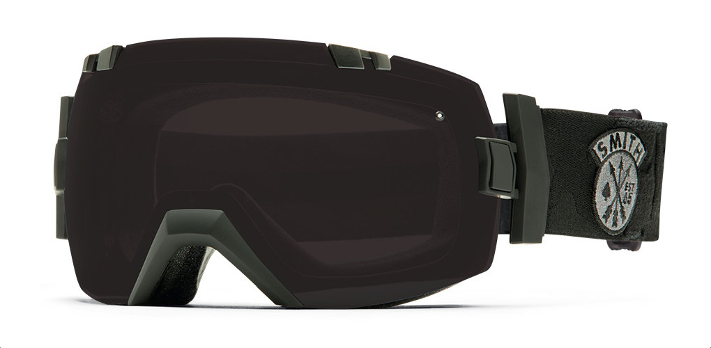 smith i/ox best snowboard goggles 2015